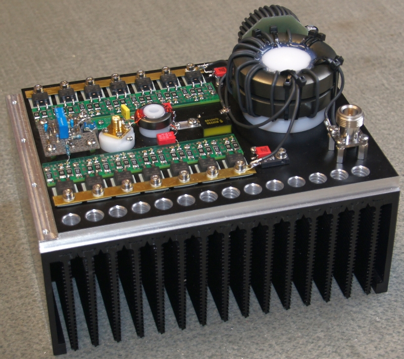 Power 500 Watt 500 Watt Mediumwave Power